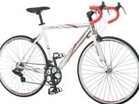 Brand new Schwinn Men's Prelude Bicycle (BBWhite)