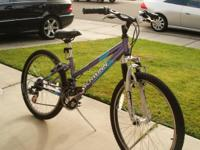 SCHWINN MOUNTAIN BIKE Asking Price $65 PLEASE CALL  No