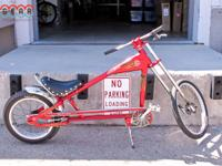 Schwinn OCC chopper. This is not the kids version. This