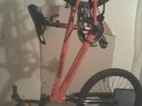 I have a Schwinn predator bmx bike nothing wrong with