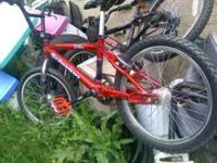 im selling my Schwinn pro stock all aluminum bmx bike