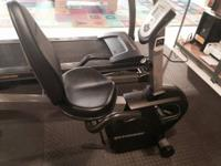 Schwinn 210p recumbant bike. In wonderful condition!