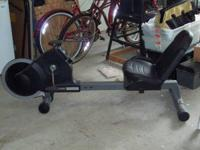 Schwinn Recumbent Bike in good shape. Moving and don't