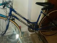 For sale is a Schwinn Road Bike Excellent Condition,