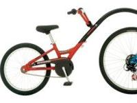 This Schwinn Runabout is in very good used condition
