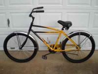 Up for sale is a Schwinn Select Series Cruiser