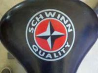 This Schwinn Spinner is a great exercise machine. These