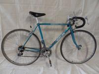 Schwinn Sprint 53cm Mens Road Bike -Steel bike with