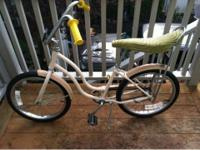 Great condition. 1970's. Hardly ridden. Call . Will