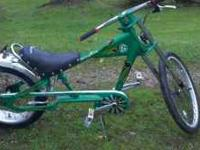 "schwinn sting ray 20"", excellent shape, or  Location:"
