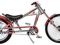 "Schwinn Stingray bicycle 20"", for kids or adults! Brand"