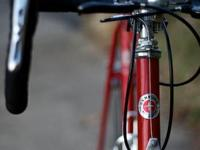 1979 Schwinn Traveler III  Completely overhauled and