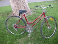 For Sale a Cool old School Schwinn Varsity 10 speed