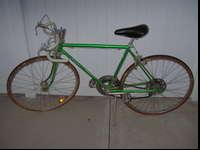 REDUCED!!! If you like retro this is your bike. 26""