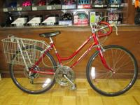 Schwinn University Womens Road Bike. Schwinn Chicago