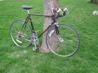 Classic Schwinn in good condition. All orginal and