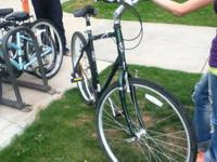 Schwinn voyager. The following is a website describing