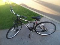 Selling a Schwinn Voyageur bike that is in a perfect