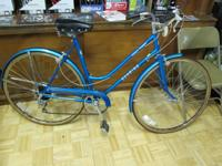 Schwinn World Visitor ladies Lightweight Crusier