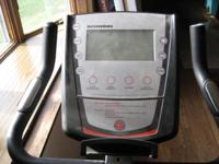 Schwinn exercise bike . $75.00 - $500.00 new . Just