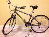 Schwinn Midmoor Men's 26 in road-bike EXCELLENT