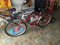 New Schwinn Point Beach 26 inch men's bicycle. This ad