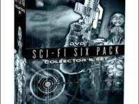 Sci-Fi Six Pack Collector's Set PREY OF THE JAGUAR