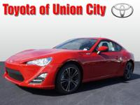 Make your move on this 2013 Scion FR-S. It has a 2.00