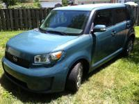 I?m selling my 2008 SCION XB with low miles ? only