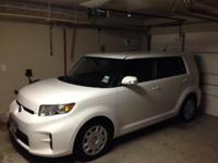 Very nice one owner 2011 Scion XB 36,000 miles