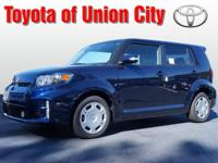 How about this 2013 xB? It comes with a 2.40 liter 4