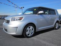 This Scion xB is ready to roll today and is the perfect