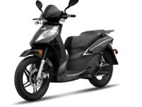 New 2012-13 150cc Scooters: Meiduo Gensen MD150T-15