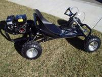 ScooterX 163cc Sport Go Kart Racer CALL SCOTT TODAY AT