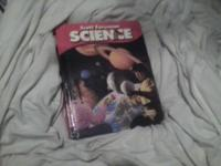 This Science book is an excellent book , it explains