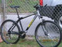 07 Scott Reflex 50 Shimano Acera equipped Near new