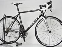 Scott Speedster Road Bike The SCOTT Speedster 20