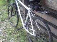 Selling my scott sportster p4. Just put new tubes in it