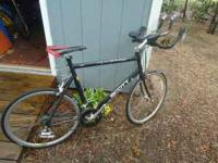 Scott Wiamea Triathlon/ Road Bike in awesome condition.
