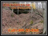 26.9 Acres on Wayne National Forest at Timbre Ridge