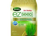 The Scotts 10 lb. Turf Builder EZ Seed for Tall Fescue