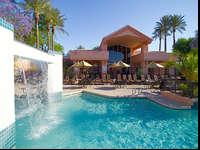 Relax and rejuvenate at the Scottsdale Villa Mirage and