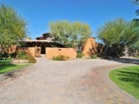 SCOTTSDALE AZ HOME FOR SALE BUILT FOR COMFORT,
