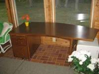 I have for sale a beautiful desk that could be used as