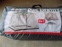 Giga tent 12x12 screen house, like new used once, very