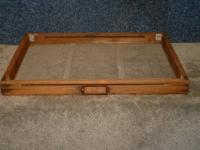 I have a few of these trays which may be used for a