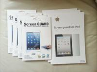 Brand-new Display Guard Security for apple iPad Mini 2