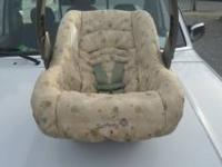 i a good baby scrfety 1st car seat you can call me at