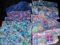 6 med scrub tops text for pics  ---- Posted from