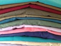I have used scrubs for sale ~~ Size M, Tafford, UA,